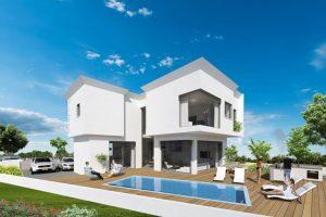 הבית המודרני